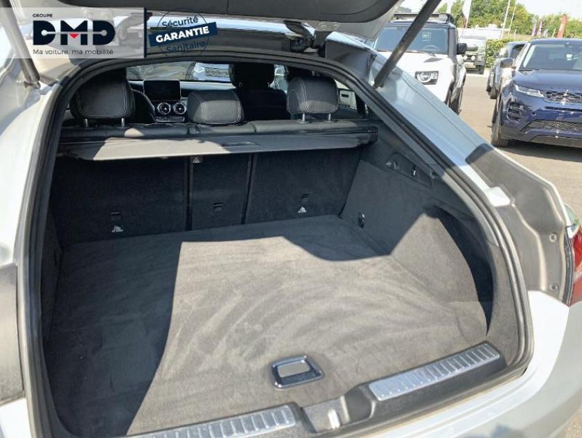 Mercedes-benz Glc Coupe 250 D 204ch Fascination 4matic 9g-tronic Euro6c - Visuel #12