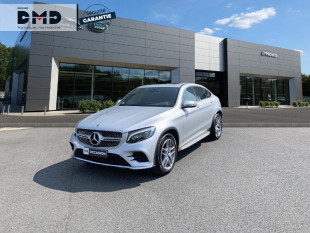 Mercedes-benz Glc Coupe 250 D 204ch Fascination 4matic 9g-tronic Euro6c
