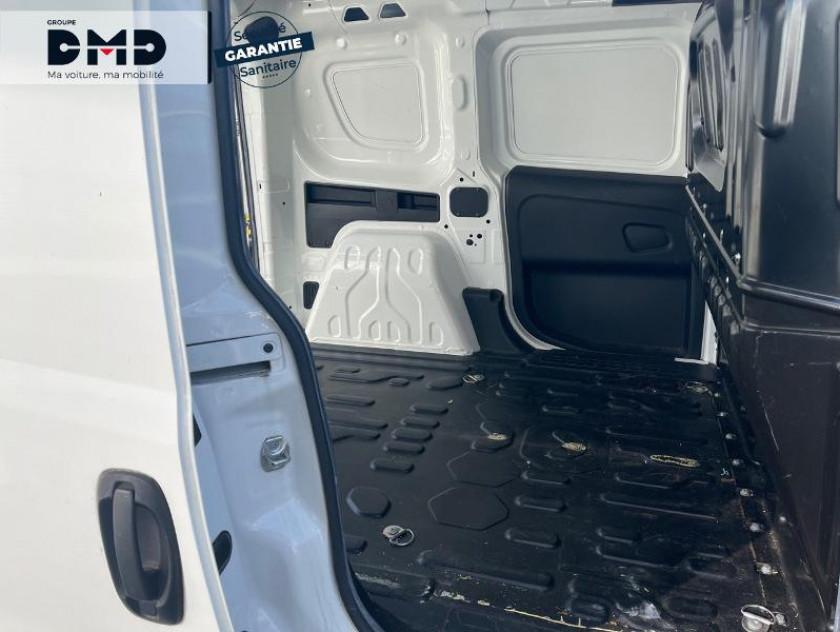 Opel Combo Cargo L1h1 1.6 Cdti 105ch Pack Clim + E5 - Visuel #10