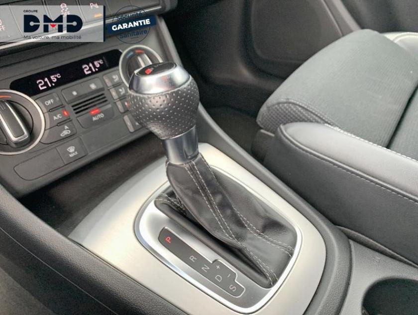 Audi Q3 2.0 Tdi 150ch S Line Quattro S Tronic 7 - Visuel #8