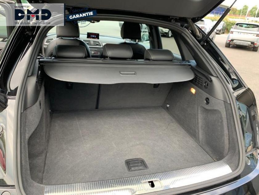 Audi Q3 2.0 Tdi 150ch S Line Quattro S Tronic 7 - Visuel #12