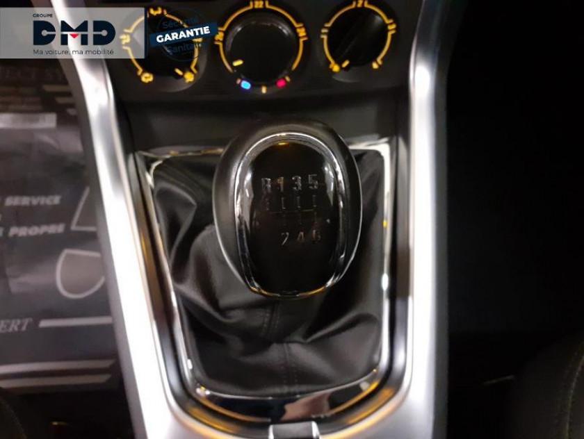 Opel Antara 2.2 Cdti 184 Cosmo Pack Stop/start 4x4 - Visuel #8