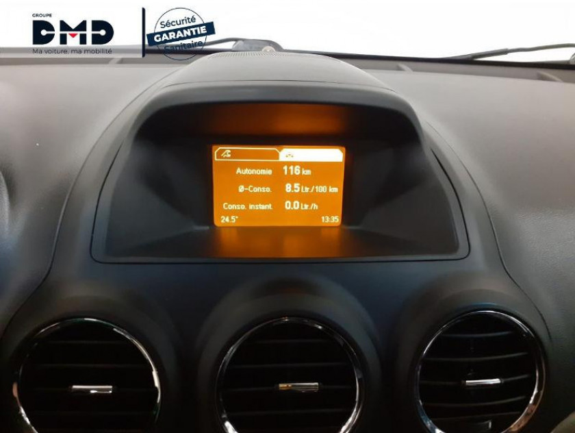 Opel Antara 2.2 Cdti 184 Cosmo Pack Stop/start 4x4 - Visuel #6