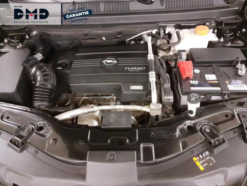 Opel Antara 2.2 Cdti 184 Cosmo Pack Stop/start 4x4 - Visuel #14