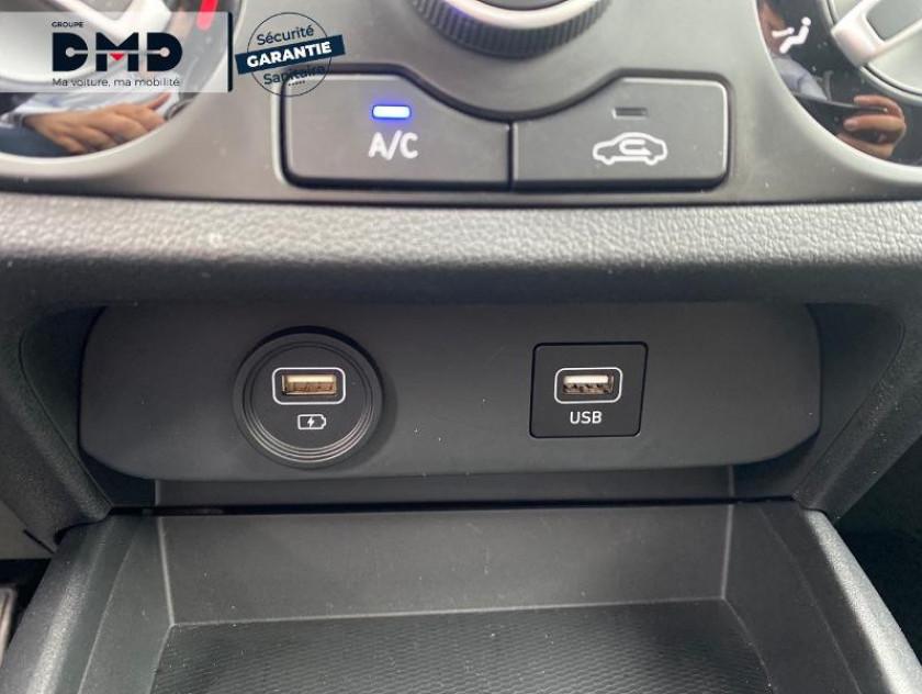 Hyundai I10 1.0 67ch Edition #1 - Visuel #14