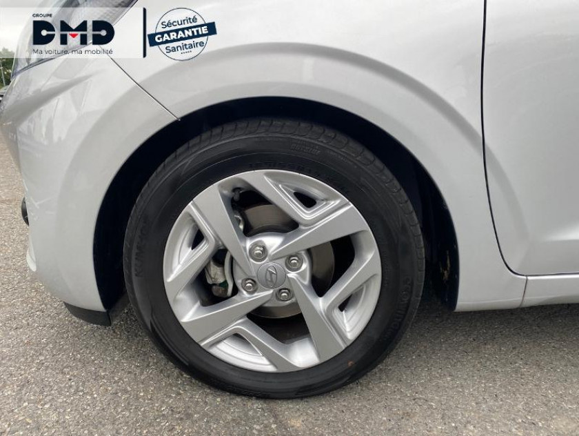 Hyundai I10 1.0 67ch Edition #1 - Visuel #13