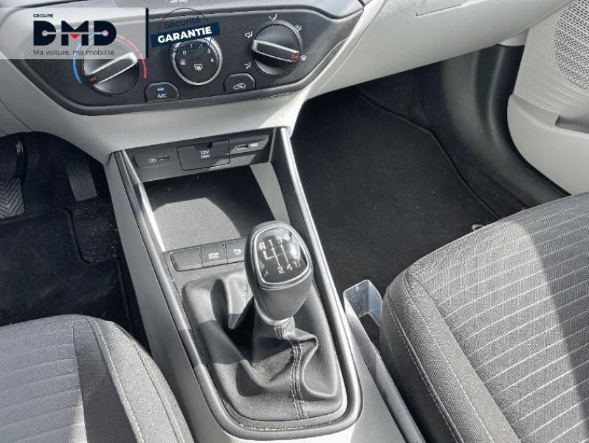 Hyundai I20 1.0 Tgdi 100 48v Intuitive  - Visuel #8