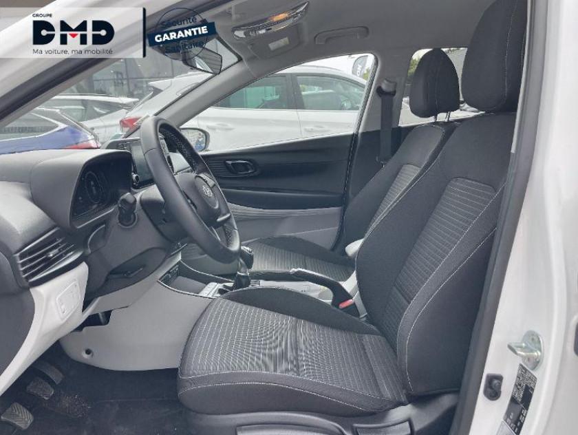 Hyundai I20 1.0 Tgdi 100 48v Intuitive  - Visuel #9