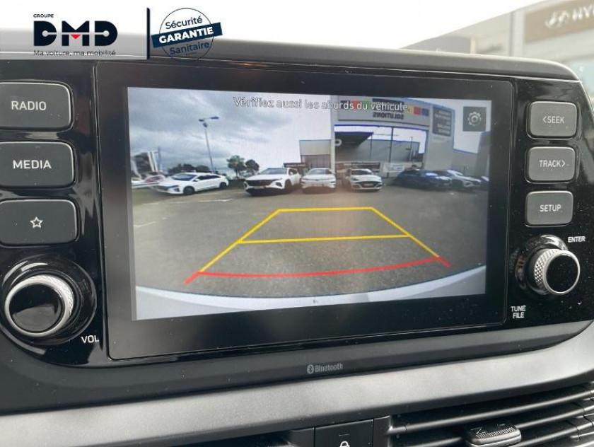 Hyundai I20 1.0 Tgdi 100 48v Intuitive  - Visuel #14