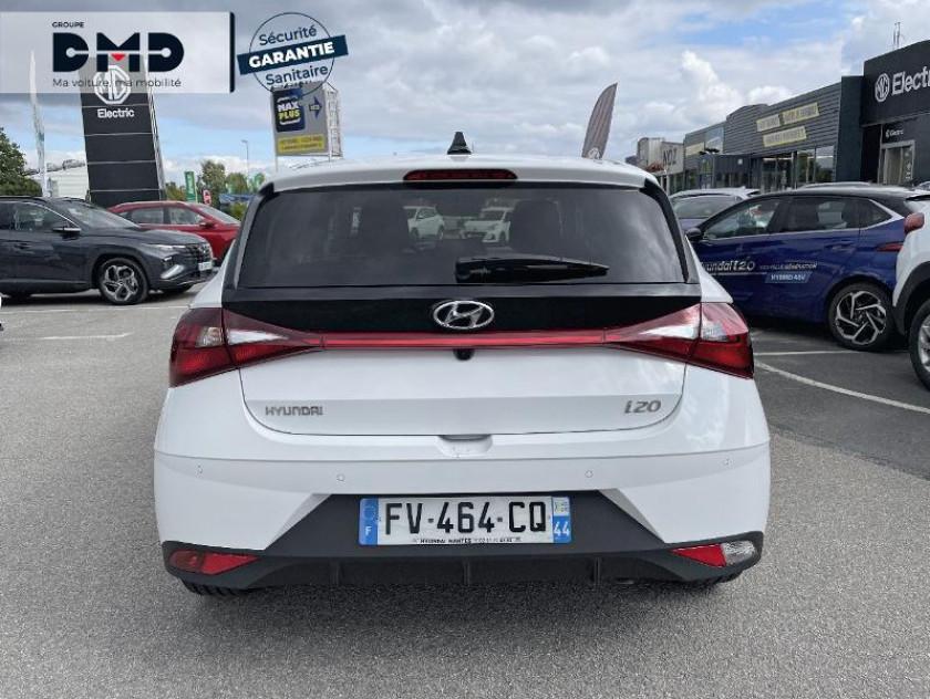 Hyundai I20 1.0 Tgdi 100 48v Intuitive  - Visuel #11