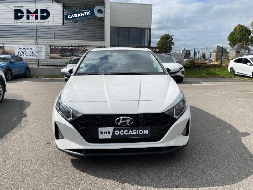 Hyundai I20 1.0 Tgdi 100 48v Intuitive  - Visuel #4
