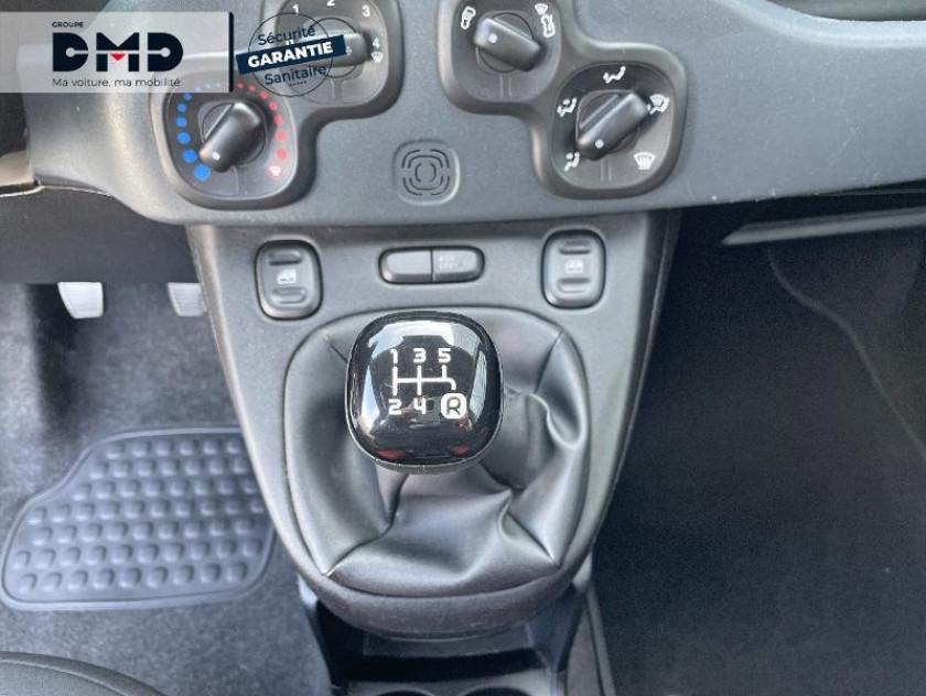 Fiat Panda 1.2 8v 69ch - Visuel #10