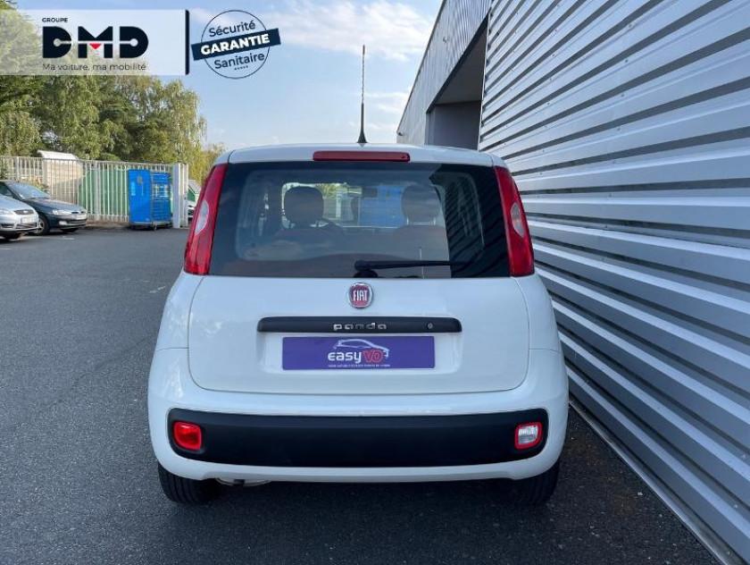 Fiat Panda 1.2 8v 69ch - Visuel #11