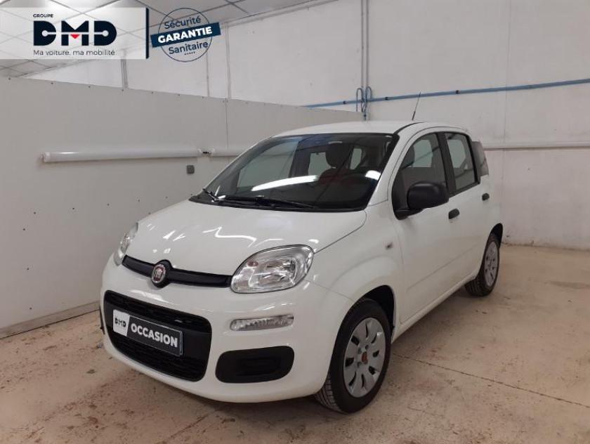Fiat Panda 1.2 8v 69ch - Visuel #15