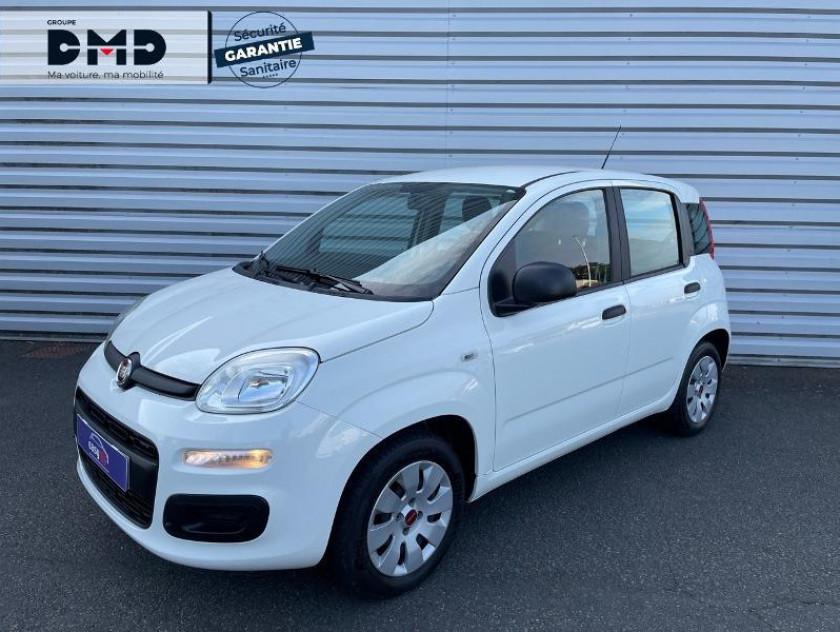 Fiat Panda 1.2 8v 69ch - Visuel #14