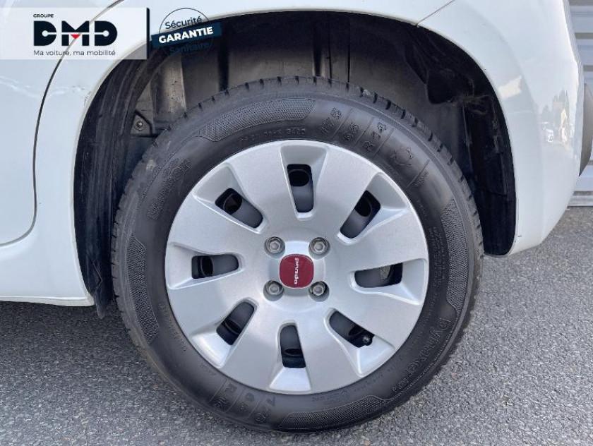 Fiat Panda 1.2 8v 69ch - Visuel #13