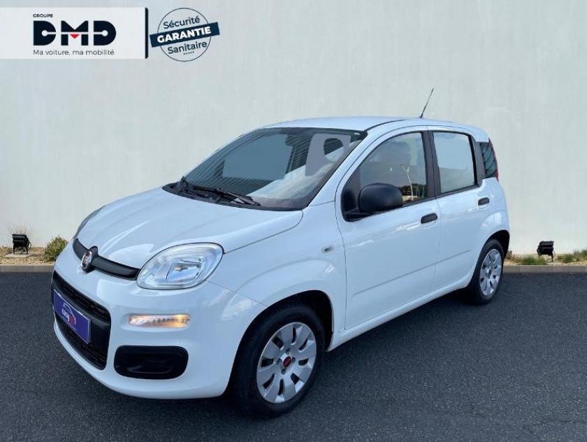 Fiat Panda 1.2 8v 69ch - Visuel #1
