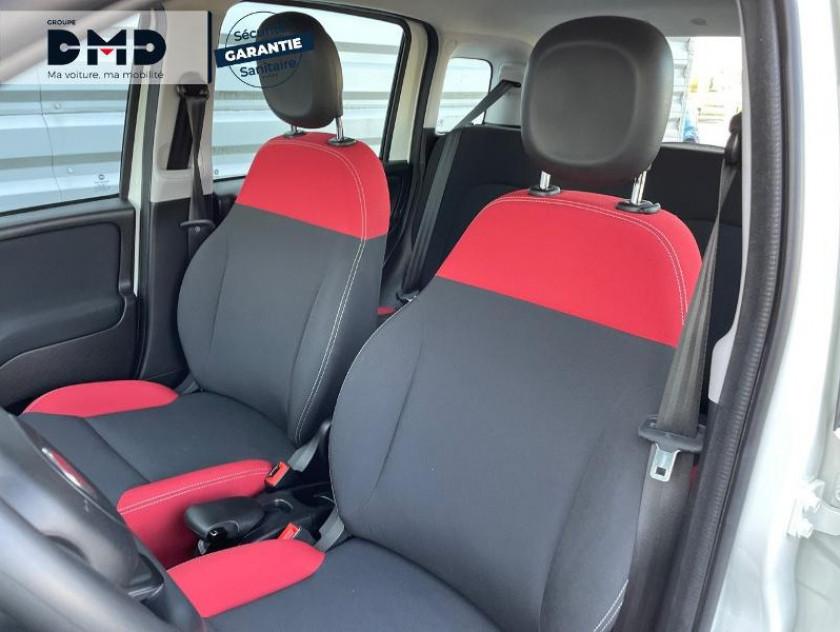 Fiat Panda 1.2 8v 69ch - Visuel #5