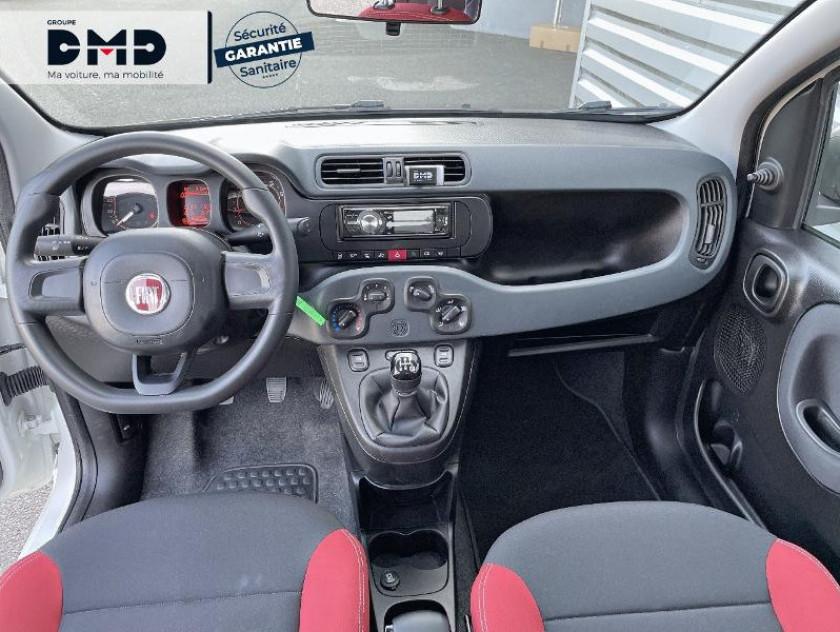 Fiat Panda 1.2 8v 69ch - Visuel #7