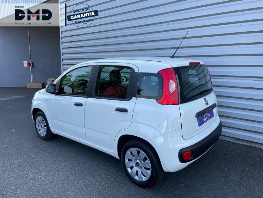 Fiat Panda 1.2 8v 69ch - Visuel #3