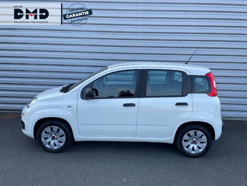Fiat Panda 1.2 8v 69ch - Visuel #2