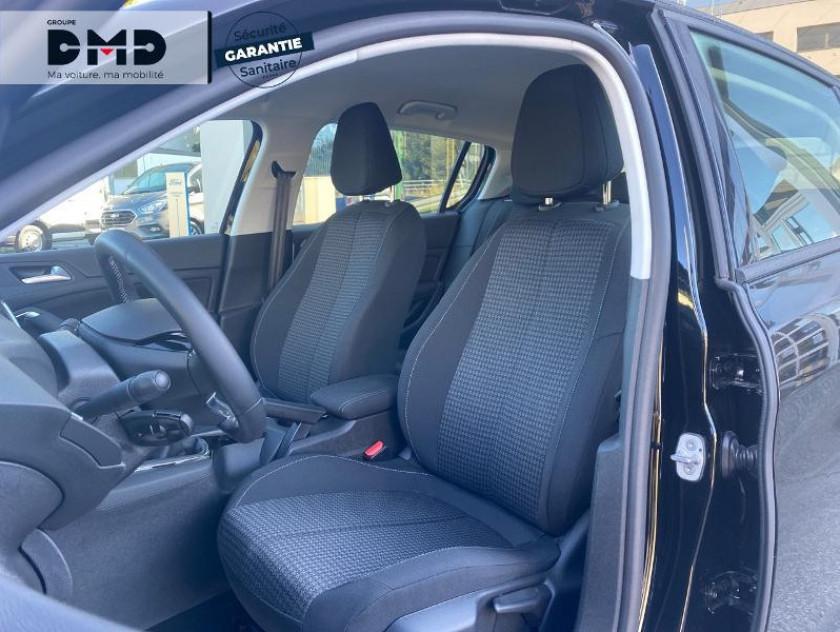 Peugeot 308 1.5 Bluehdi 130ch S&s Active 7cv - Visuel #9