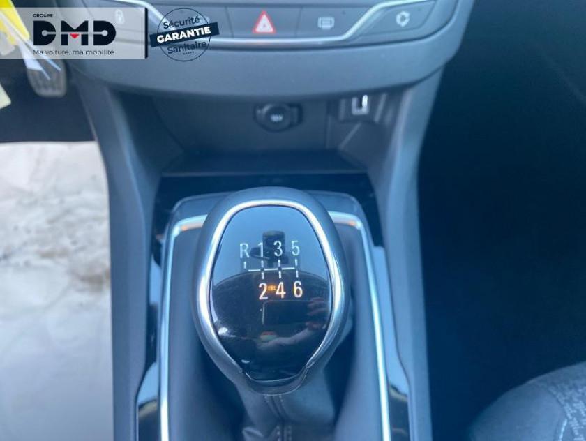 Peugeot 308 1.5 Bluehdi 130ch S&s Active 7cv - Visuel #8