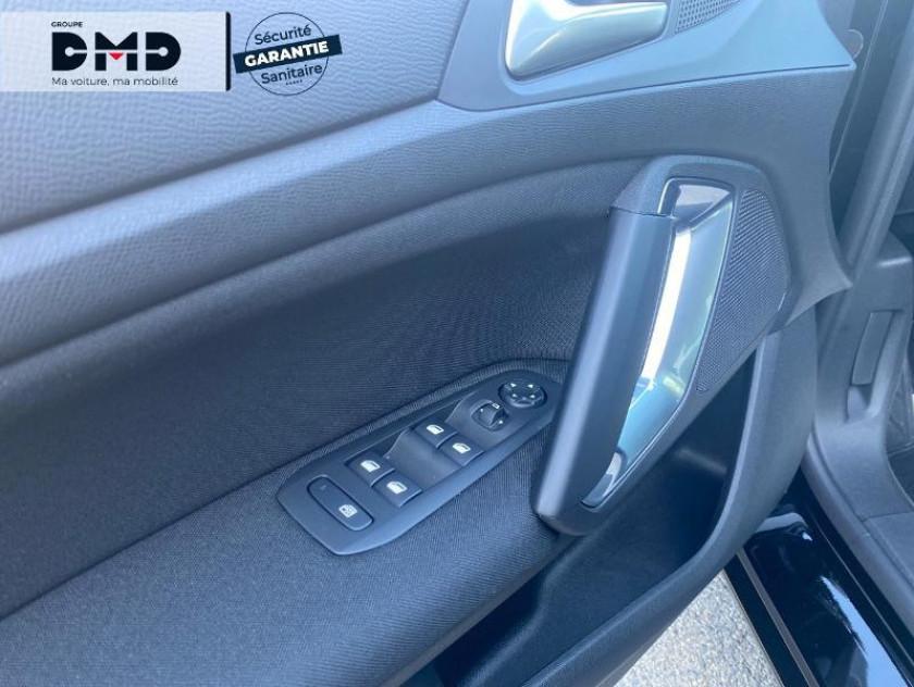Peugeot 308 1.5 Bluehdi 130ch S&s Active 7cv - Visuel #15