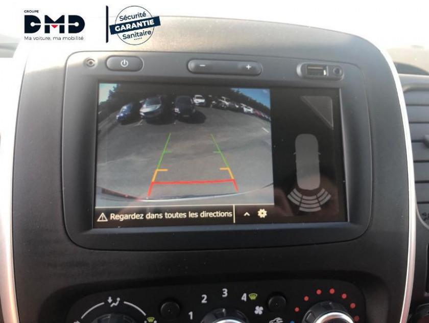 Fiat Talento Fg 1.0 Ch1 2.0 Multijet 145ch Pro Lounge - Visuel #14