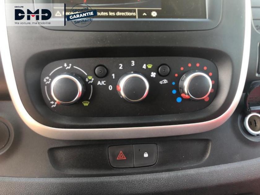 Fiat Talento Fg 1.0 Ch1 2.0 Multijet 145ch Pro Lounge - Visuel #15
