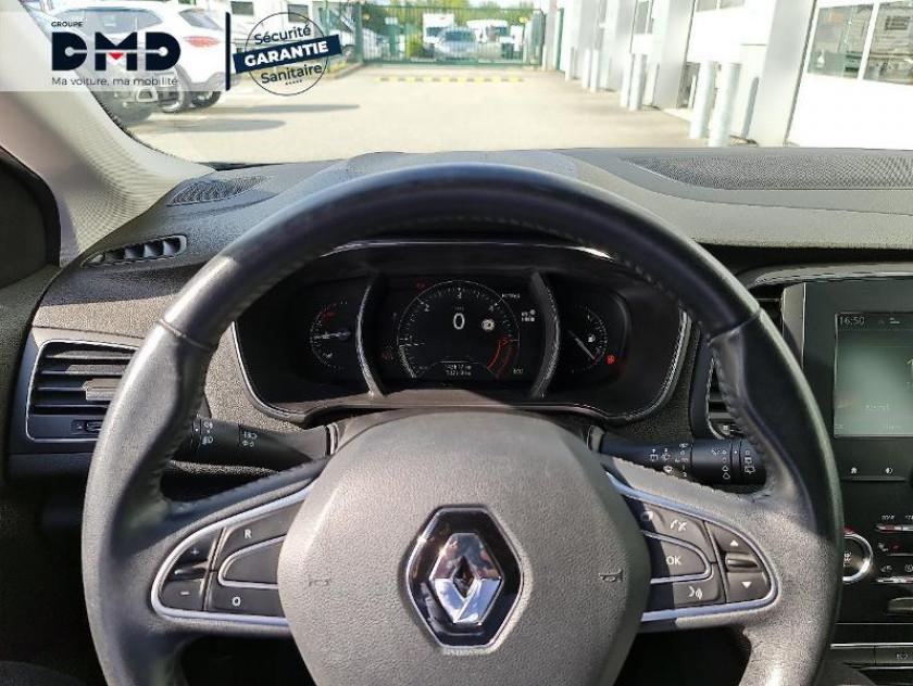Renault Megane 1.5 Dci 110ch Energy Business Eco² 86g - Visuel #7
