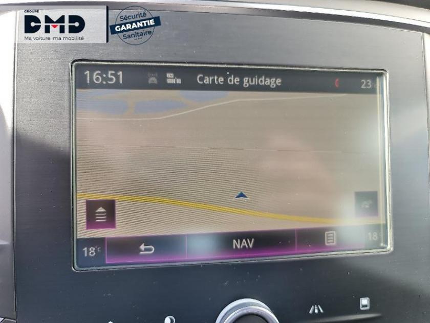 Renault Megane 1.5 Dci 110ch Energy Business Eco² 86g - Visuel #6