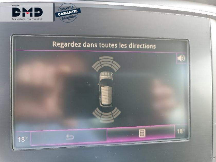 Renault Megane 1.5 Dci 110ch Energy Business Eco² 86g - Visuel #14