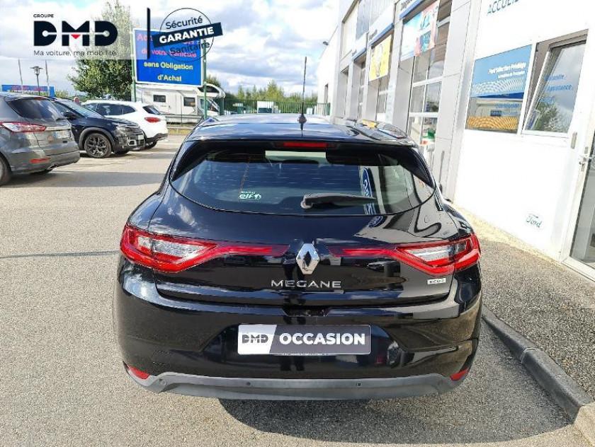 Renault Megane 1.5 Dci 110ch Energy Business Eco² 86g - Visuel #11