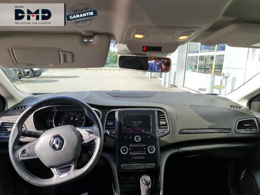 Renault Megane 1.5 Dci 110ch Energy Business Eco² 86g - Visuel #5