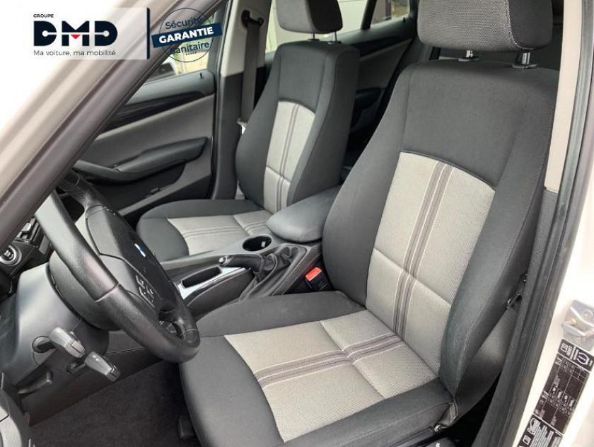 Bmw X1 Xdrive20d 177ch Confort - Visuel #9