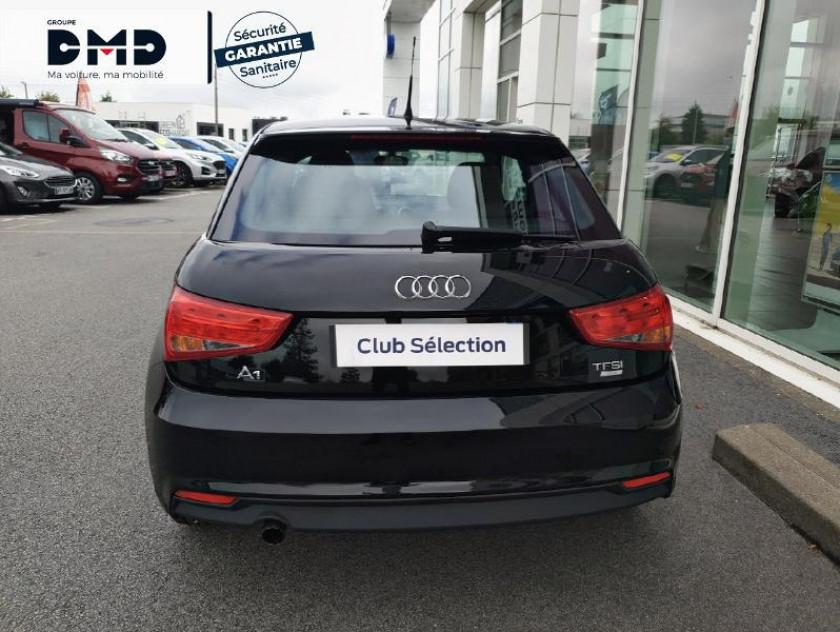 Audi A1 1.0 Tfsi 95ch Ultra - Visuel #11