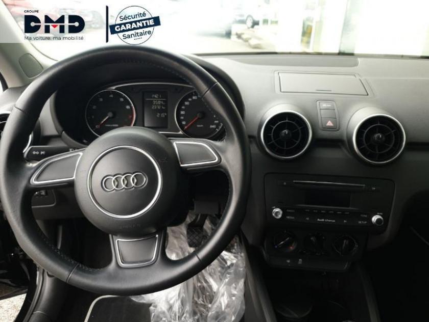 Audi A1 1.0 Tfsi 95ch Ultra - Visuel #5