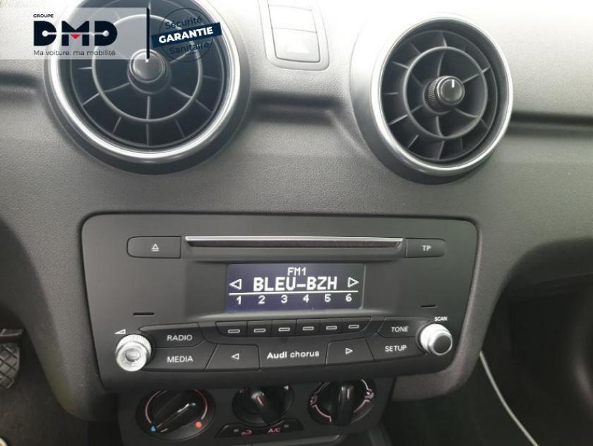 Audi A1 1.0 Tfsi 95ch Ultra - Visuel #6