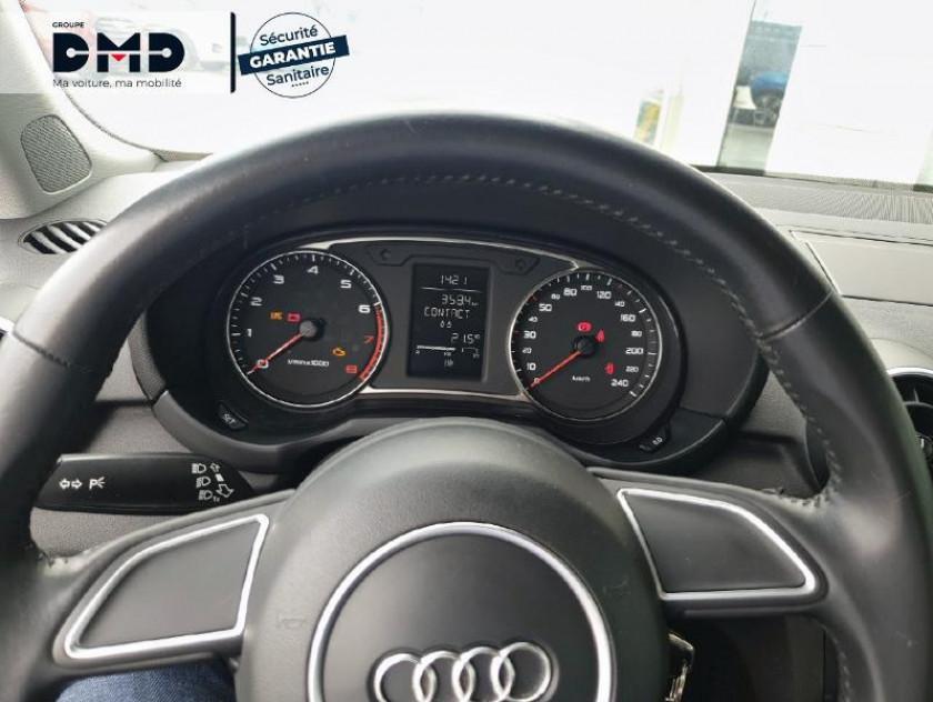 Audi A1 1.0 Tfsi 95ch Ultra - Visuel #7