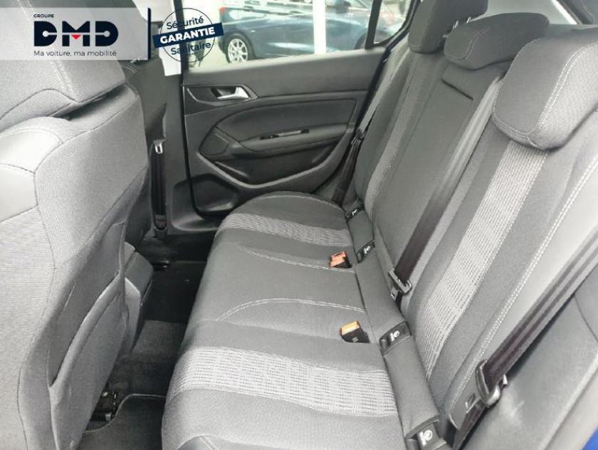 Peugeot 308 1.2 Puretech 130ch S&s Allure 7cv - Visuel #10