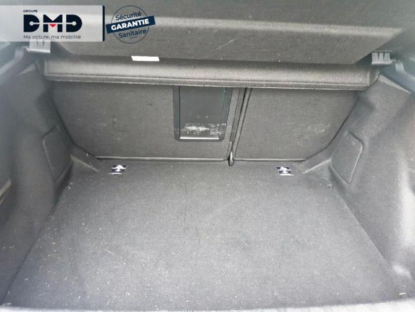 Peugeot 308 1.2 Puretech 130ch S&s Allure 7cv - Visuel #12