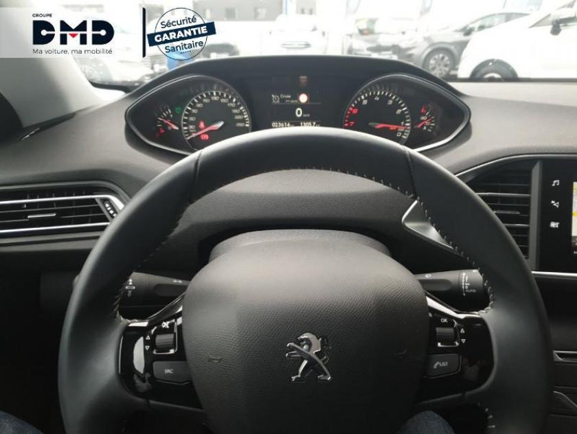 Peugeot 308 1.2 Puretech 130ch S&s Allure 7cv - Visuel #7