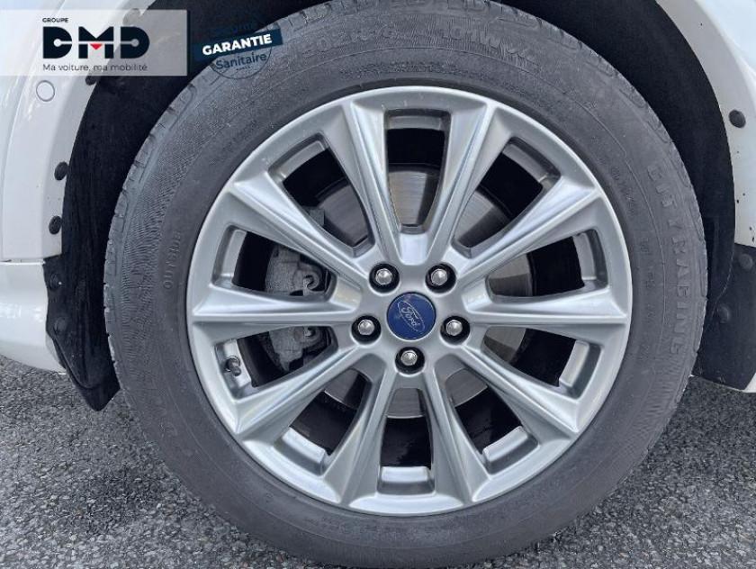 Ford Kuga 1.5 Tdci 120ch Stop&start Vignale 4x2 - Visuel #14