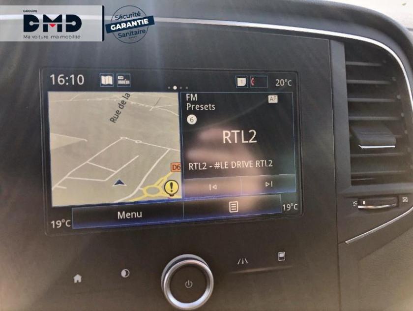 Renault Megane Estate 1.2 Tce 100ch Energy Business - Visuel #6