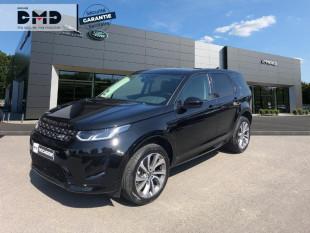 Land Rover Discovery Sport 2.0 D 180ch R-dynamic Se Awd Bva Mark V