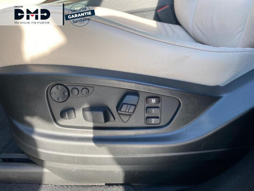 Bmw X6 Xdrive40da 306ch Exclusive - Visuel #15