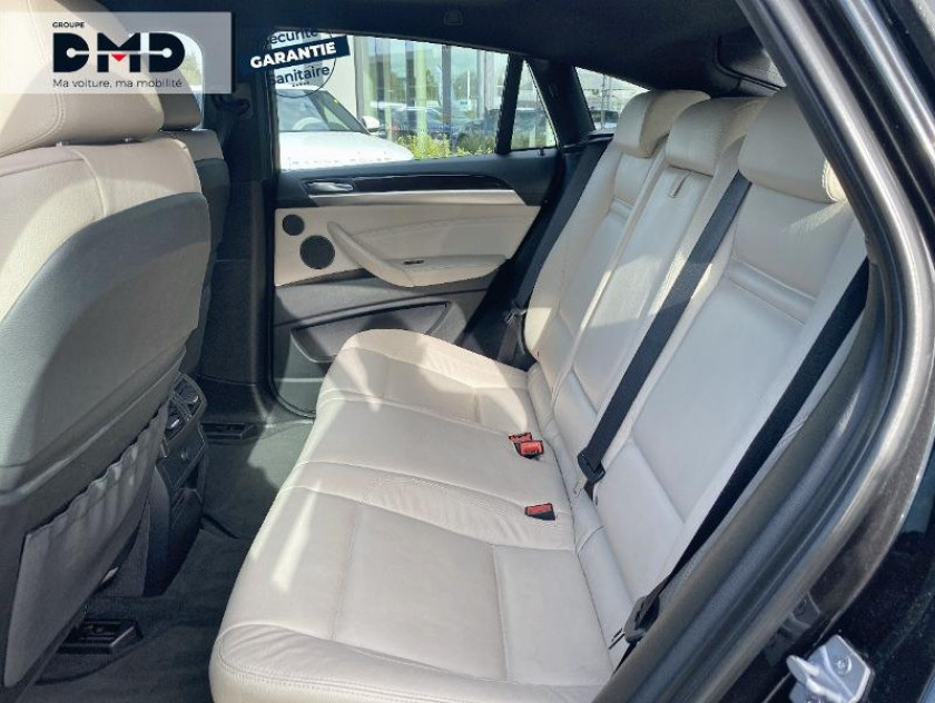 Bmw X6 Xdrive40da 306ch Exclusive - Visuel #10