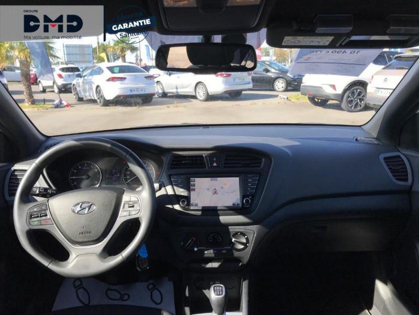 Hyundai I20 1.2 84 Edition #navi - Visuel #5