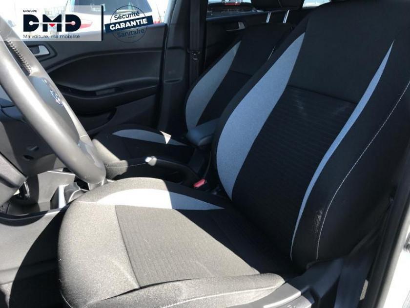 Hyundai I20 1.2 84 Edition #navi - Visuel #9